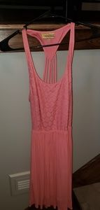 Vera Wang Summer Dress - Size L